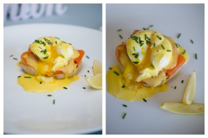 Poached Perfection!