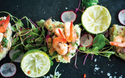 Prawns for Any Occasion!